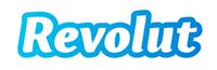 Logo Revolut Bank digitaler Nomade